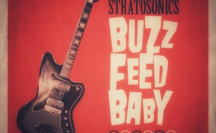 122 / Stratosonics: BuzzFeed Baby