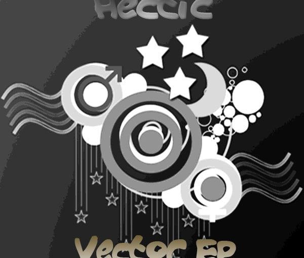 048 / Hectic: Vector EP