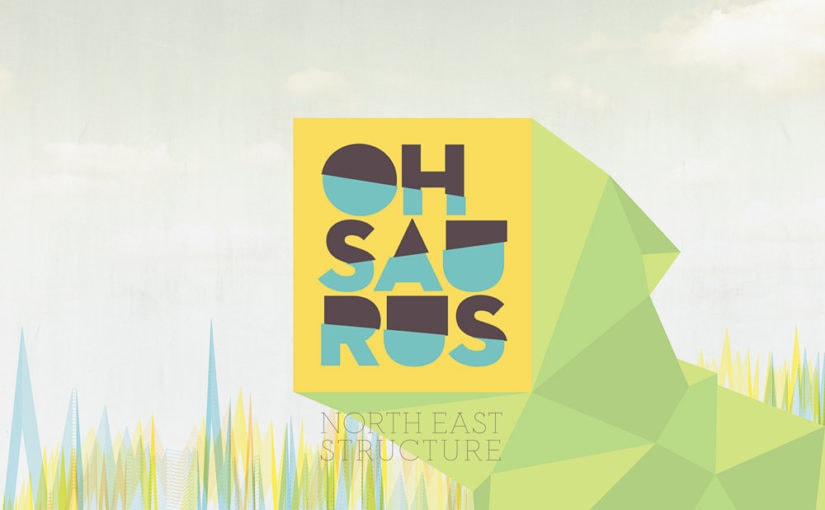 084 / Ohsaurus: North East Structure