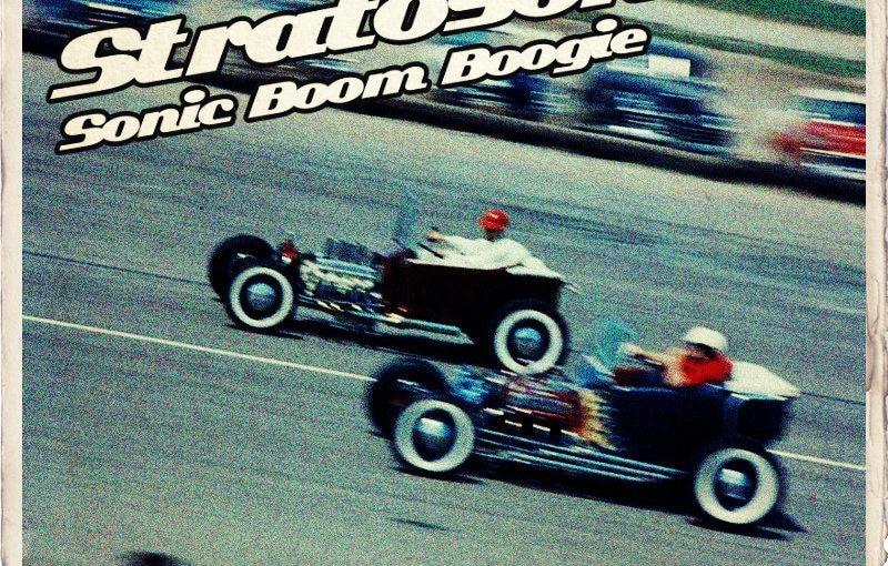 085 / Stratosonics: Sonic Boom Boogie