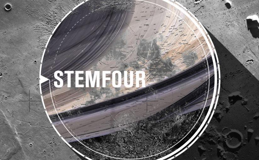BUB004 / Stemfour: Mission to Kepler EP