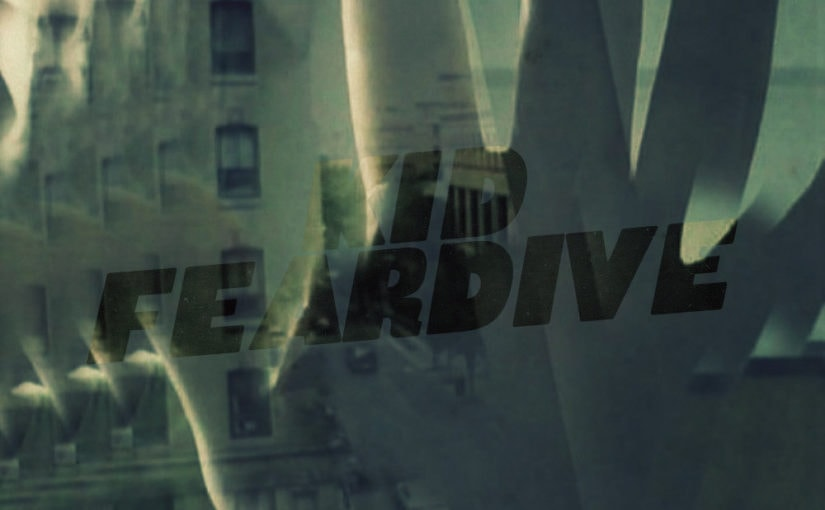 100.3 / Kid Feardive: Kid Feardive