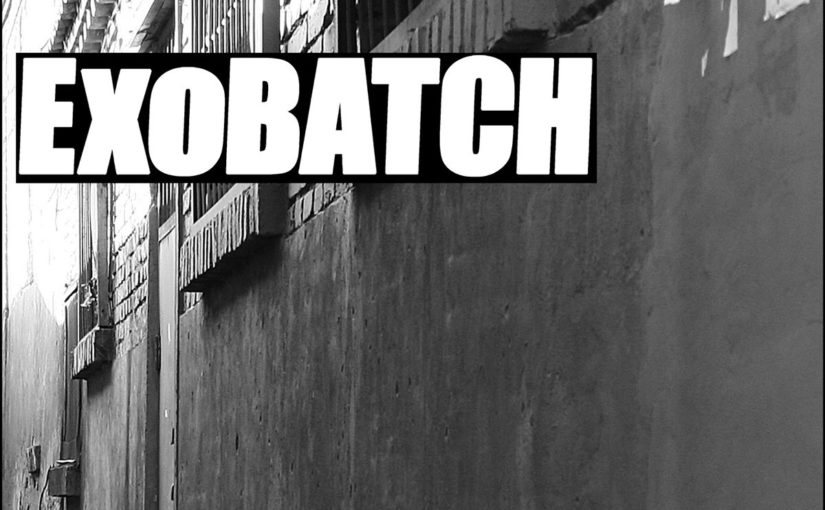 143 / EXOBATCH: 7.62×39