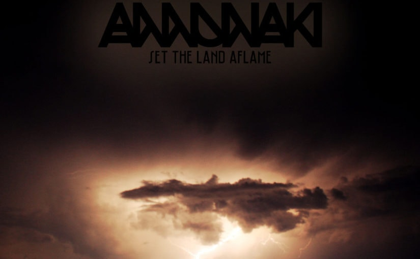 110 / The Annunaki: Set The Land Aflame