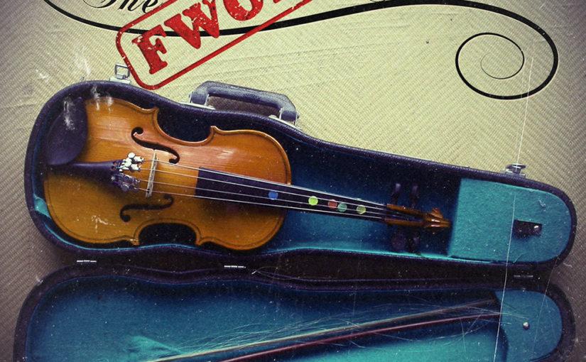 133 / V/A: Fwonk* Classics
