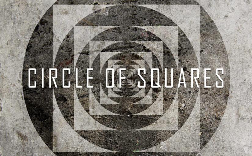 148 / circle of squares