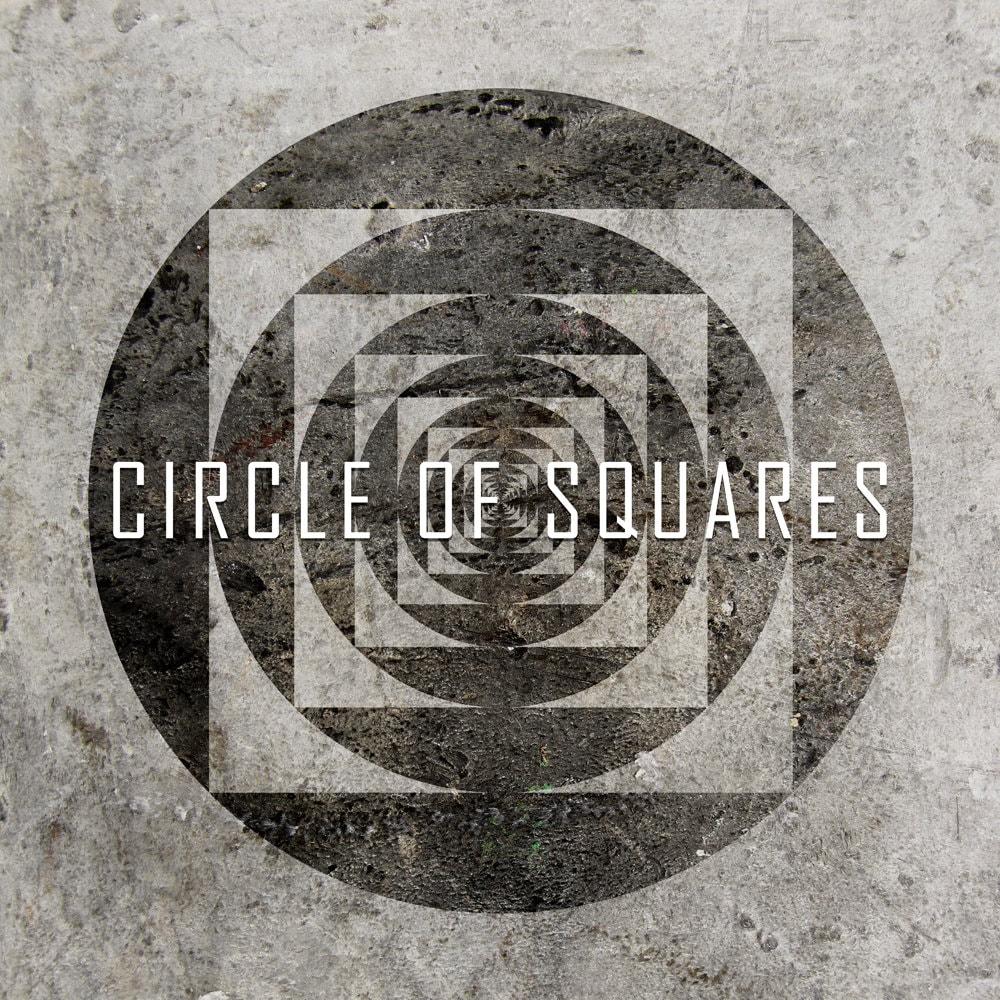 FW148 Circle of Squares