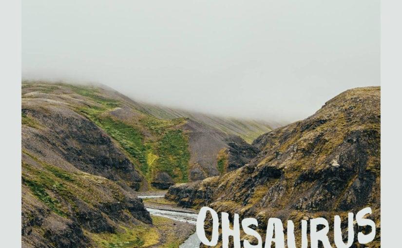 158 / Ohsaurus – PUng