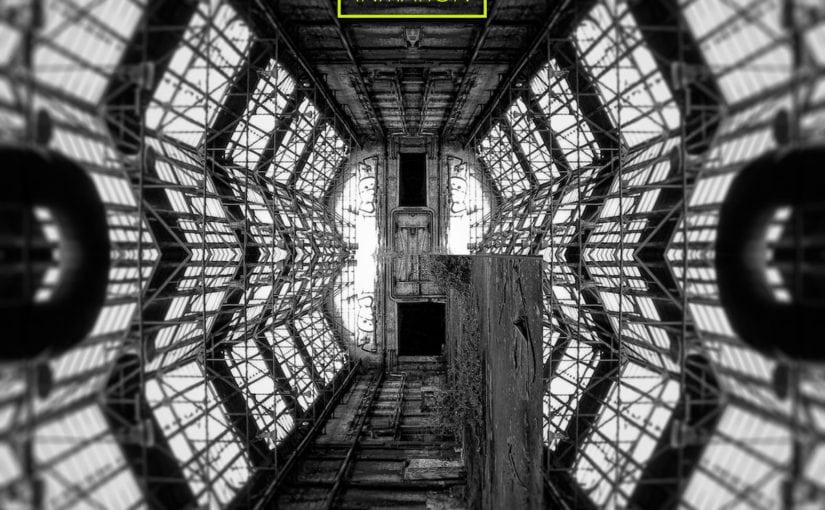165 / 3dtorus – Initiation EP