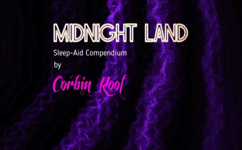 184 / Corbin Roof – Midnight Land