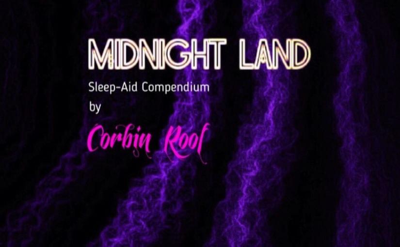 184 / Corbin Roof – Midnight Land