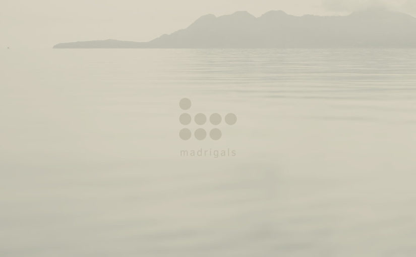 196 / Heskin Radiophonic – Madrigals